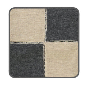Sweater Block Cashmere Blanket Maniere Accessories
