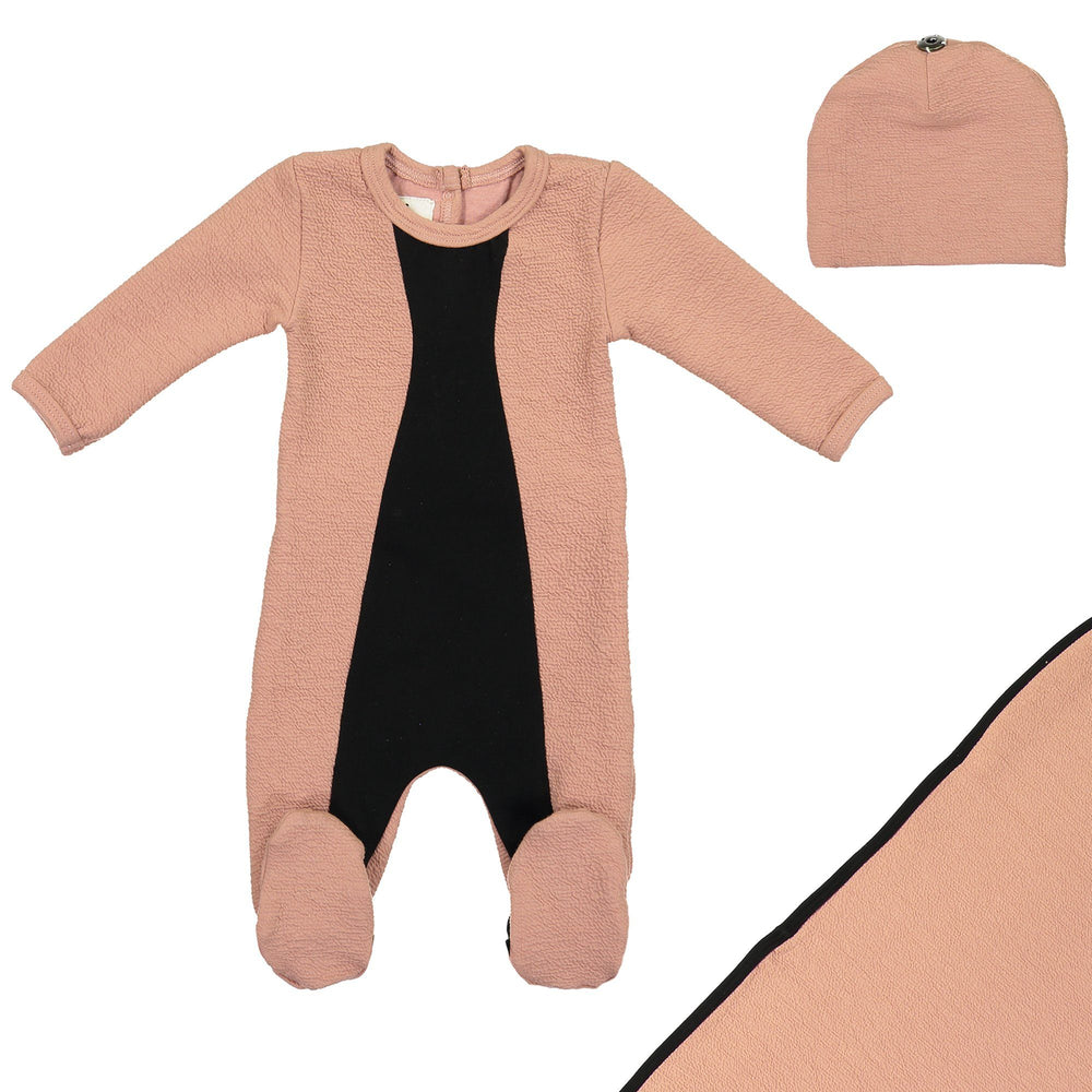 Texture Mix Set Baby Sets Maniere Accessories