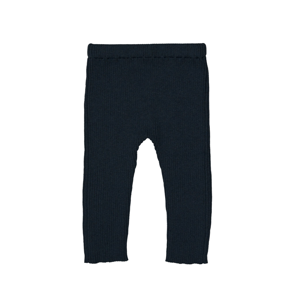 Load image into Gallery viewer, NooVèl, Ruffle Knit Pants