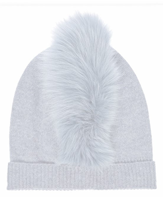 Load image into Gallery viewer, Wool Mohawk Fur Hat