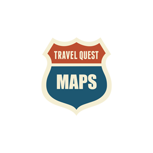 Travel Quest Maps