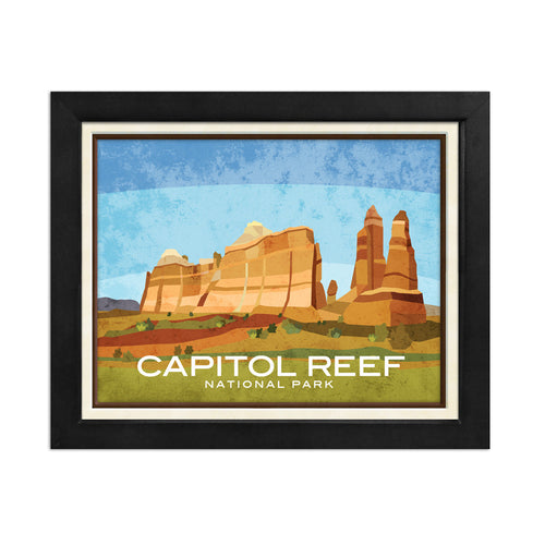 Capital Reef National Park Print