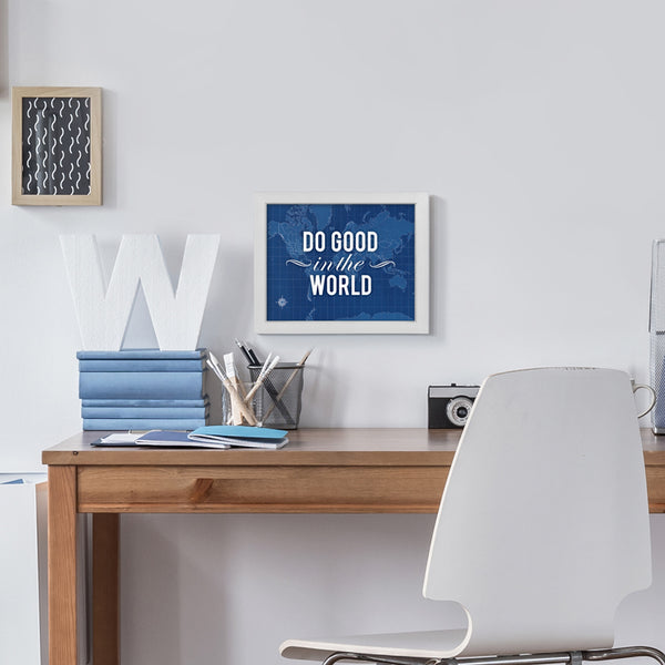 Do Good in the World BluePrint