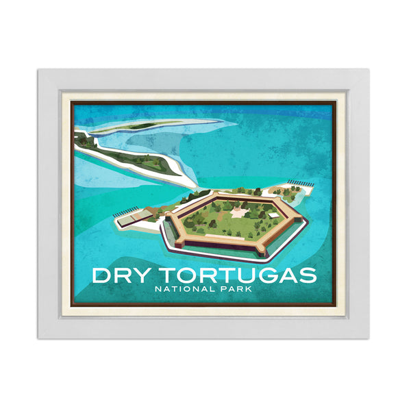 Dry Tortugas National Park Print
