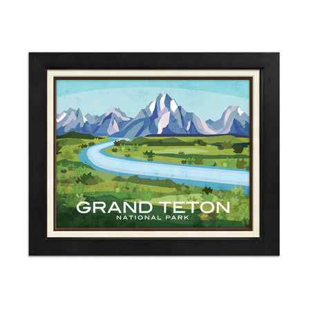 Grand Canyon National Park Print