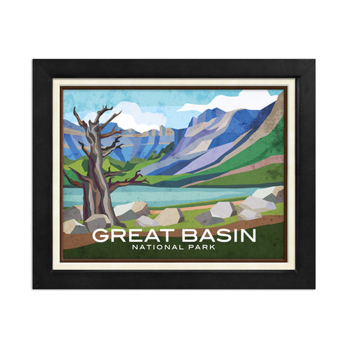 Great Basin National Park Print