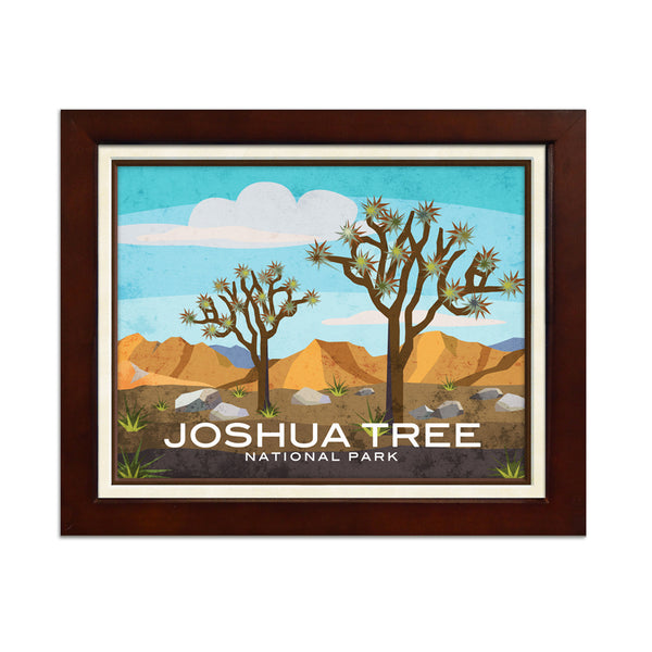 Joshua Tree National Park Print
