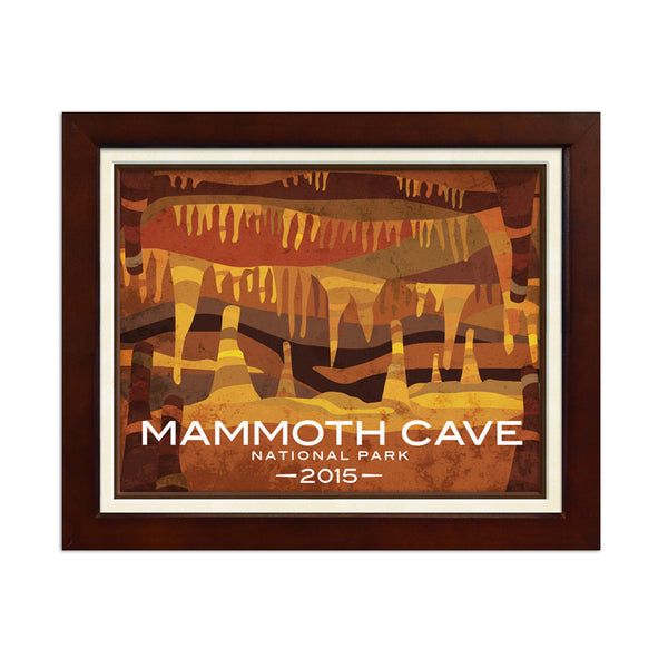 Mammoth Cave National Park Print