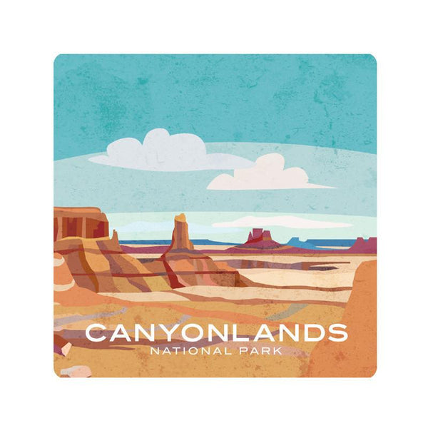 National Parks Coasters