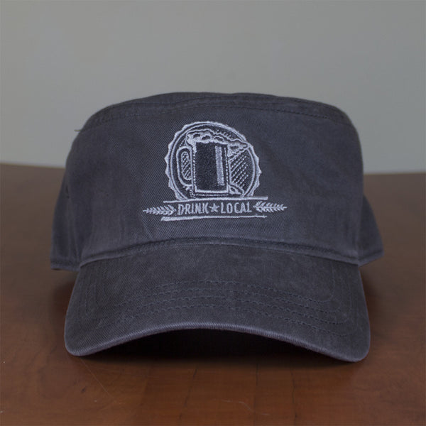 Drink Local Hat - Corps Style