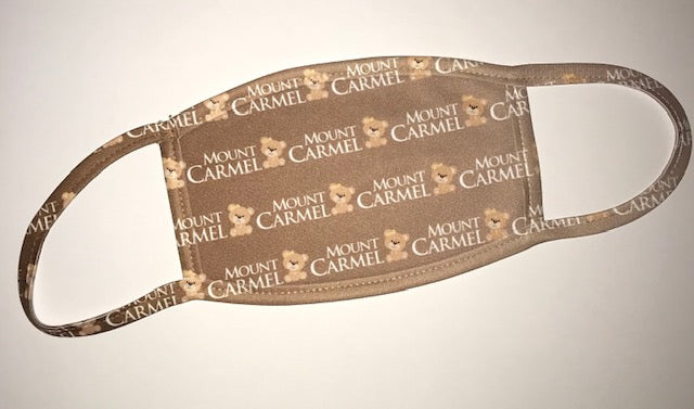 Mount Carmel Face Masks