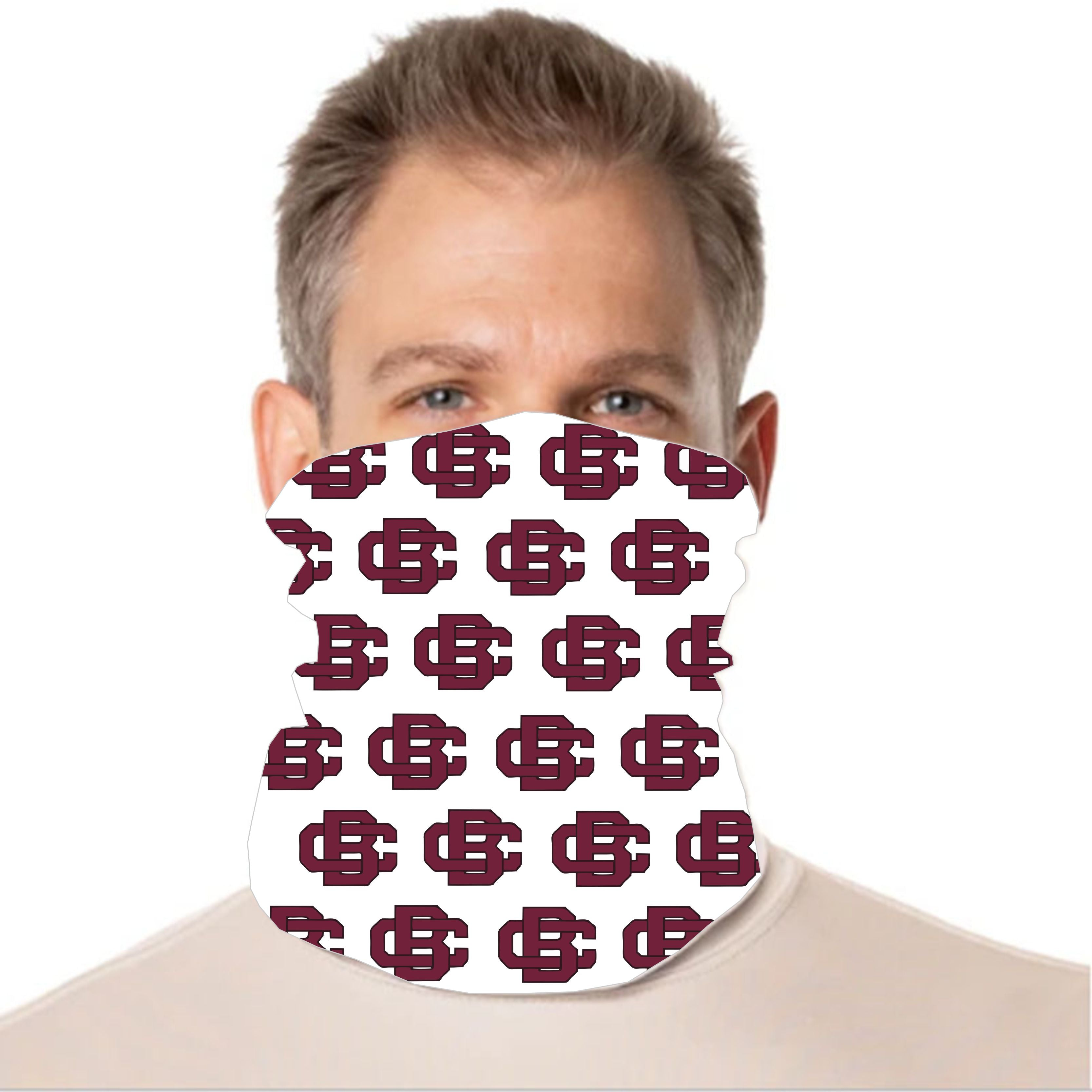 Christian Brothers Neck Gaiter