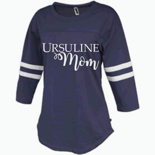 ursuline mom shirt