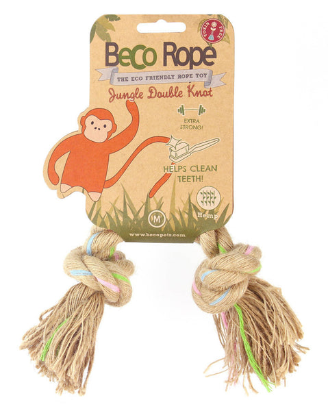 Dvostruki kanap za igru - Beco Jungle Rope