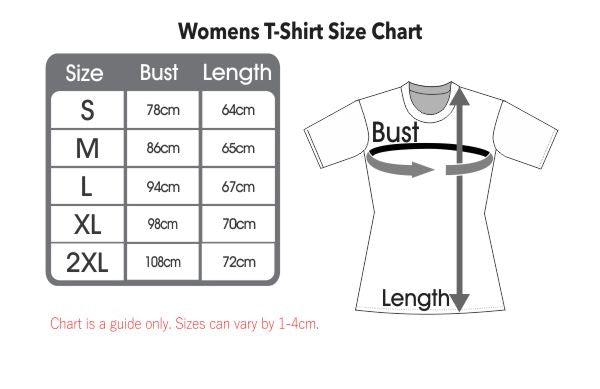 123t Funny Tee - Brown V2 Surname Thing -  Womens Fitted Cotton T-Shirt Top T Shirt