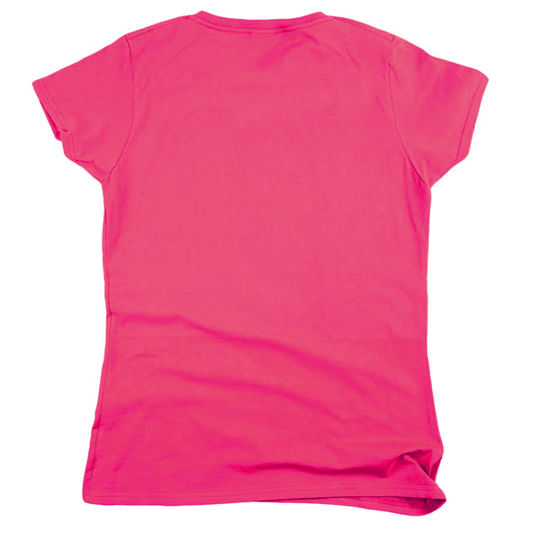 123t Funny Tee - Clarke V1 Lifetime Member -  Womens Fitted Cotton T-Shirt Top T Shirt