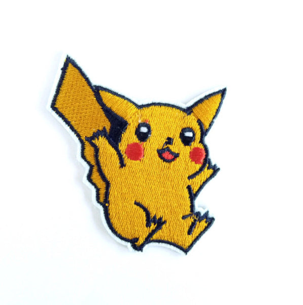 PIKACHU - Patch