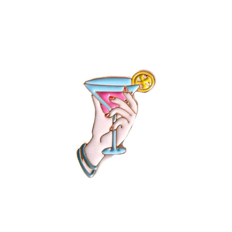 COCKTAIL'S NIGHT - Pin
