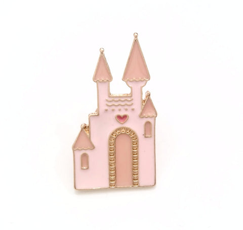 PRINCESS CASTLE - Pin