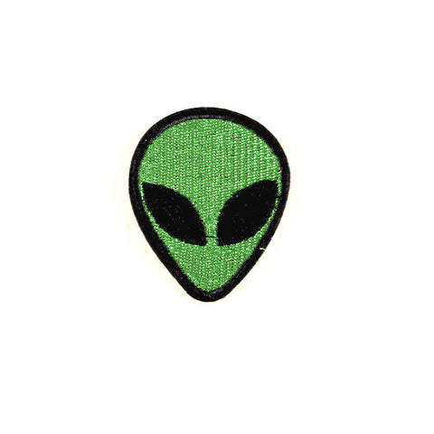 ALIEN FACE - Patch - Vanilla Vice