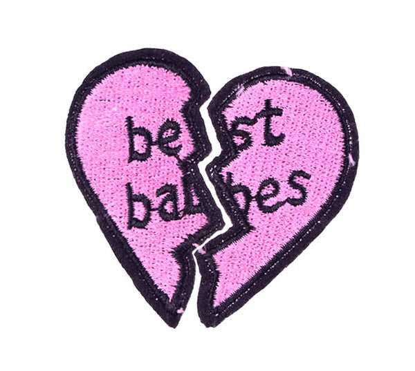 BEST BABES - Patch