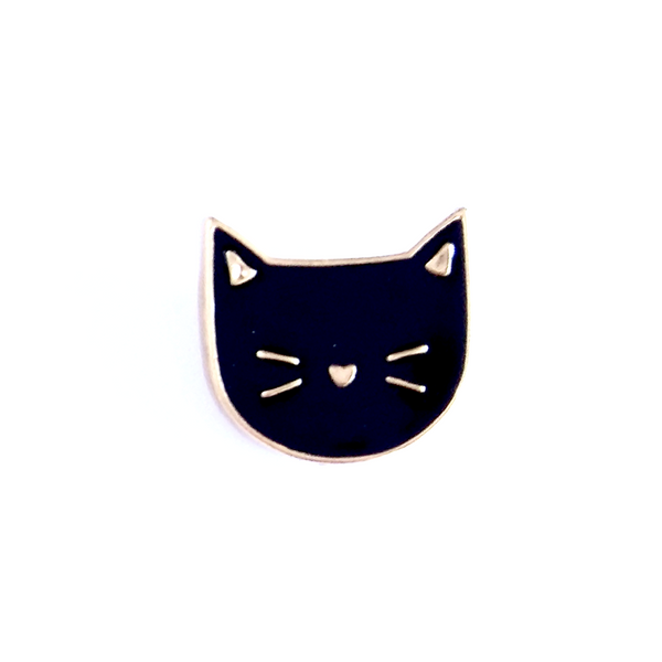 BLACK CAT - Pin