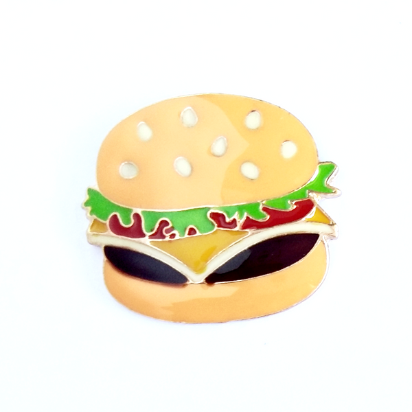 GIMME THAT BURGER - Pin