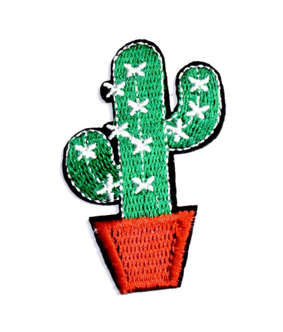 CACTUS ARE CUTE - Patch