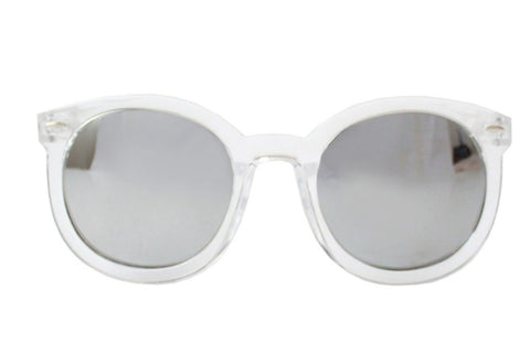 CRYSTAL CLEAR - Sunglasses - Vanilla Vice