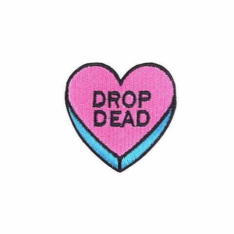 DROP DEAD - Patch