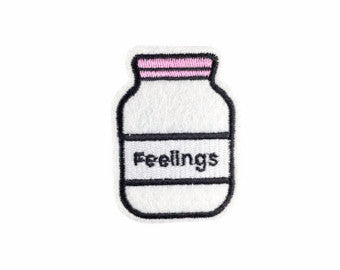 FEELINGS - Patch