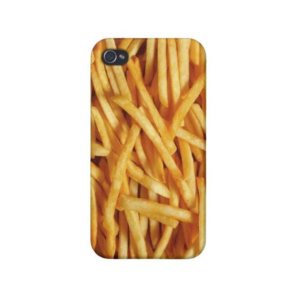 FRIES BEFORE GUYS - Phone Case - Vanilla Vice