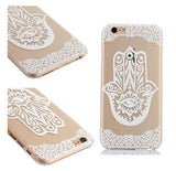 HENNA - Phone Case - Vanilla Vice