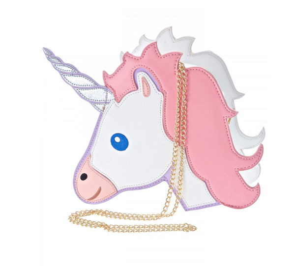 UNICORN BABE - Cross Body Bag