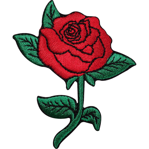 ROCK & ROSES - Patch