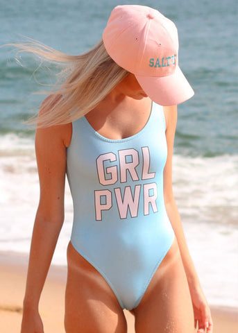 GIRL POWER - Swimsuit