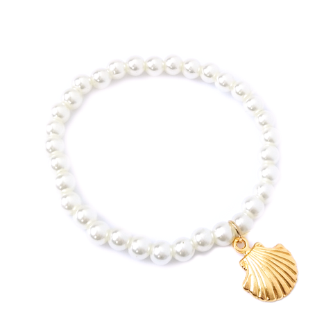 MERMAID - Pearl Bracelet - Vanilla Vice