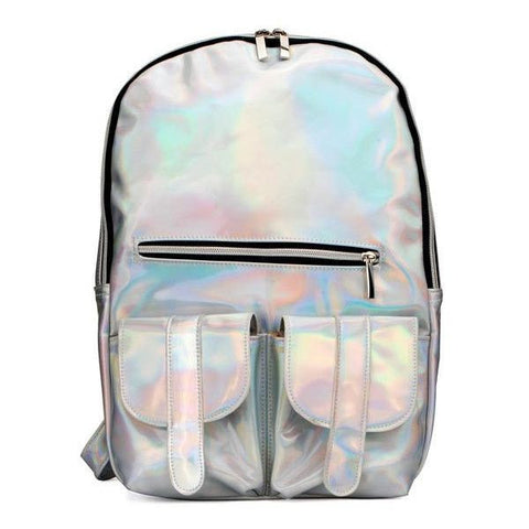 HOLOGRAPHIC - Backpack - Vanilla Vice