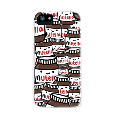 NUTELLA - Phone Case - Vanilla Vice