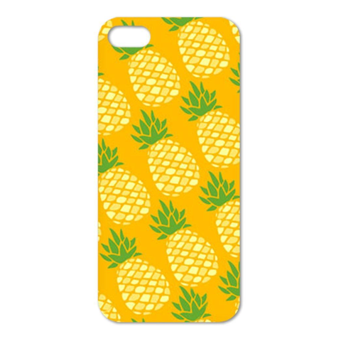 PARTY PINEAPPLE - iPhone 5 Case - Vanilla Vice