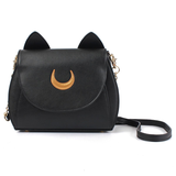 LUNA - Cross Body Bag - Vanilla Vice