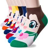SAILOR MOON - Mini Socks