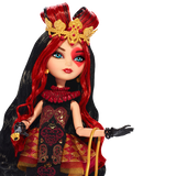 Ever After High Lizzie Hearts Doll
