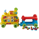 VTech Sit-to-Stand Alphabet Train