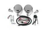 The Original Rumble Road™ Ultra Kit (Chrome) With Bluetooth Adapter