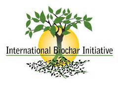 proud member of the International Biochar Initiative