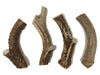 Premium Deer Antler Dog Chew, Large