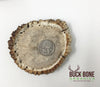 Elk Antler Large Burrs 1 LB Bag