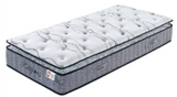 Beauty Sleep Single/Twin Pillow Top Mattress in a box. M1612