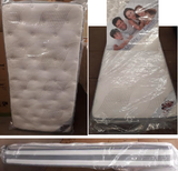 Quality Sleep Pillow Top Mattress - Full/Double
